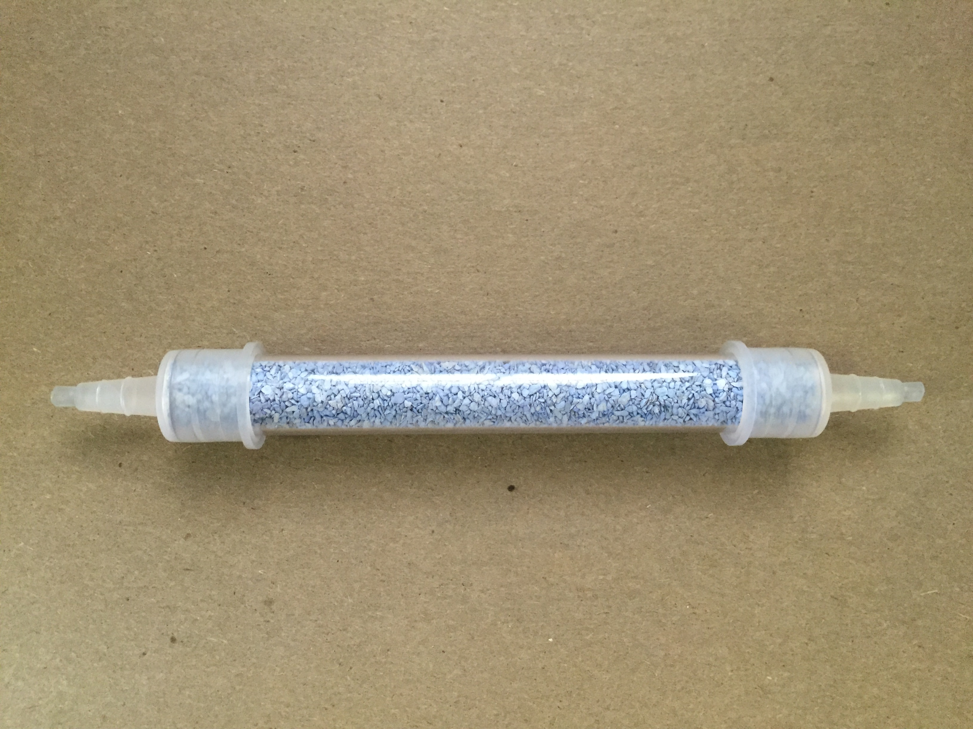 Drierite Drying Tube For Air And Gases